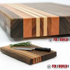 323 best cutting boards images on pinterest wood woodworking