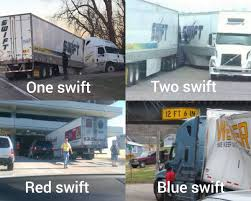 100 Crst Trucking School Locations CR England And Werner Are Just Different Colored Swift Trucks Truckers