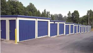 On Your Own Self Storage Facility Or For Resale Our Premium Quality Steel Roll Up Doors Are Built To Last With Galvanized Formed Provide