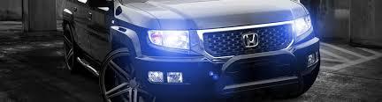 honda ridgeline lights replacement lights led