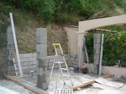 construire une cuisine d été construction cuisine d ete creation 20cuisine 20d 010 lzzy co