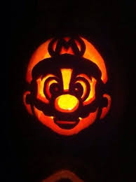 Mario Pumpkin Template Free by 24 Amazing Halloween Pumpkin Designs You U0027ll Want To Try Yourself