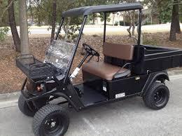 Ezgo Golf Cart S4-S6 Rubber Coated Front Steel Basket - 12