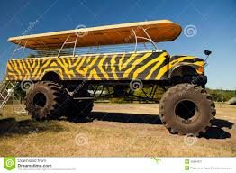 Florida Citrus Monster Truck Editorial Photography - Image Of ...