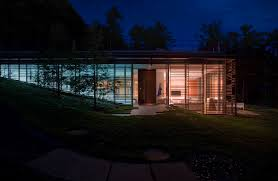 100 Peter Gluck And Partners Lakeside Retreat Lux Populi