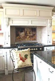 kitchen captivating ceramic tile murals for kitchen backsplash