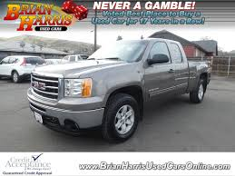 100 Harris Used Truck Parts 2012 GMC Sierra 1500 For Sale At Brian Cars VIN