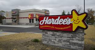 100 Truck Stop Restaurant Hardees Opens Tuesday Third Location In Works
