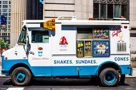 100 Icecream Truck As Summer Begins NYCs SoftServe Turf War Reignites Eater NY