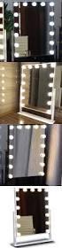 Makeup Desk With Lights by Best 25 Makeup Vanity Lighting Ideas On Pinterest Makeup Vanity