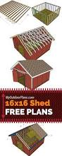 12x20 Shed Plans Pdf by We Found A Really Nice Garden Shed That You Can Diy Lots Of