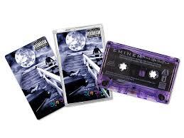 Eminem Curtains Up Skit Download by Eminem The Slim Shady Lp Cassette Amazon Com Music