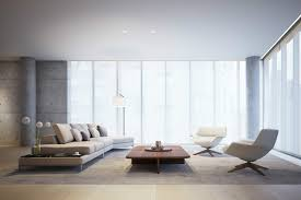 100 Interior Designers Residential Tadao Andos First Project In New York City Tops