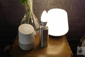 bathe your home in the shade of white light with philips
