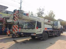 China Well Known 30 Ton Truck Crane Zoomlion For Sale - China Truck ...