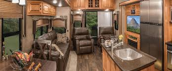 Fifth Wheel Campers With Front Living Rooms by Front Living Room Fifth Wheel Models Ca Keystone Montana 3810ms