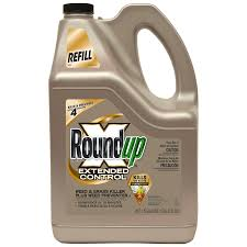 Roundup 125 Gallon Weed And Grass Killer