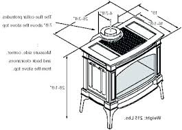 Photo 1 Of 6 Full Image For Standard Gas Dimensions Stove Size Dimension Drawing Australia S