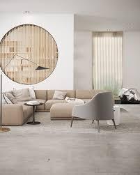 100 Modern Residential Interior Design On Behance Living In 2019 Interior Design