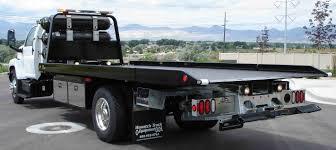 100 Tow Truck Beds Vulcan