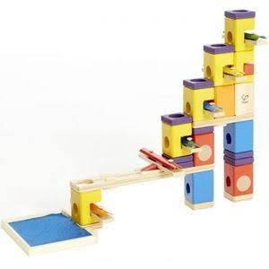 Hape Toys Music Motion Quadrilla Marble Run