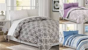 Kohls Bedding Sets by 5 Piece Bedding Sets At Kohl U0027s Only 17 99 Each Ezy Blogs
