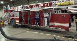RFD Gets New High-apparatus Ladder Truck
