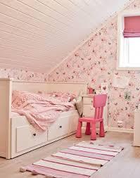 papier peint fille chambre chambre d enfant et d ado 105 idées pour filles et garçons motif