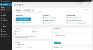 Cara Install Lamp Ubuntu 1404 by How To Install Wordpress On Ubuntu 14 04 Digitalocean