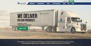New Website For Lynch Logistics | Bangor, Maine | Links Web Design Fragile Transport Llc Home Page Dependable Highway Express Inc Cstk Truck Equipment Introduces Cm Beds Options Sutton Chicago Trucking Company Delivery Of Freight Jasko Enterprises Companies Driving Jobs Tridex 9 Photos Cargo 411 Dhe On Abc Safety Youtube Uptime Usa Volvo Trucks Magazine