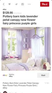 Find More Pottery Barn Kids Lavender Petal Canopy For Sale At Up ... 25 Unique Pottery Barn Fall Ideas On Pinterest Barn Bedroom Fniture Paleovelocom Sectionals Fancy Sectional Sofa With Sleeper And Recliner 79 In Kids Baby Bedding Gifts Registry Decor Bargain Barn Design Impressive Office Mesmerizing Wall Mirrors Diy Beveled Mirror Pottery Kids Quinn Crib Bumper Toddler Quilt Skirt Sheet Sham Graceful Stores San Antonio Beautiful 3 Seater