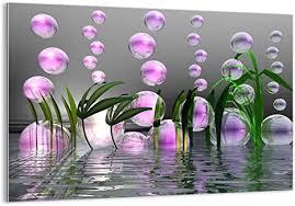 arttor wandbilder schlafzimmer und bilder wohnzimmer modern dekoration wohnung wand bilder auf glas in vielen größen gaa100x70 2329