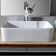 100 kraus vessel sink mounting ring nei glass vessel sink