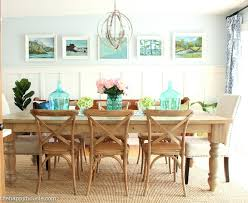 Dining Room Centerpiece Images by Dining Table Beach House Dining Table Centerpiece Dining Room