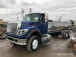 100 Don Baskin Truck Sales International 7600 For Sale Covington Tennessee Price US 30000