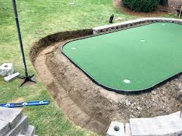 How To DIY A Backyard Putting Green On The Cheap | Dirty Larry Golf Backyard Putting Green Google Search Outdoor Style Pinterest Building A Golf Putting Green Hgtv Backyards Beautiful Backyard Texas 143 Kits Tour Greens Courses Artificial Turf Grass Synthetic Lawn Inwood Ny 11096 Mini Install Your Own L Photo With Cost Kit Diy Real For Progreen Blanca Colorado Makeover
