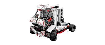 RAC3 Truck - Build A Robot - Build A Robot - Mindstorms LEGO.com