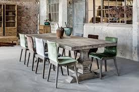 casa padrino landhaus esstisch eiche rustic grey barock stil tisch eiche massiv