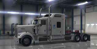 XTHANATOPSISx's Real Company Skin Pack For The SCS W900 #1 - ATS Mod ... American Truck Simulator For Pc Reviews Opencritic Scs Trucks Extra Parts V151 Mod Ats Mod Racing Game With Us As Map New Alpha Build Softwares Blog Will Feature Weight Stations Madnight Reveals Coach Teases Sim Racedepartment Lvo Vnl 780 On Mod The Futur 50 New Peterbilt 389 Sound Pack Software Twitter Free Arizona Map Expansion Changeable Metallic Skin Update Youtube