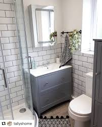 this gorgeous ensuite was shared with us by victoriaplum