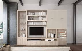 moderne master wohnzimmerwand 300 cappuccino
