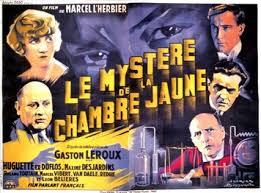 le mistere de la chambre jaune le mystère de la chambre jaune 1930 unifrance