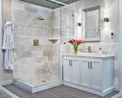 The Tile Shop Greenville Sc by Bathroom Marble Wall Tile Meram Blanc Carrara Polished Marble