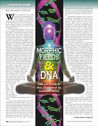 Geneticists And Biochemists Biologists That Heredity Is Controlled Solely By DNA Genes Segments Carry All The Information Necessary To
