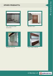 Telescopic Kitchen Channels Quadro Double Pull Out Unit Systems Carcase Partition Products 17