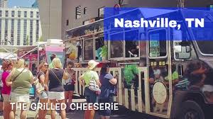 The Grilled Cheeserie - YouTube Baes Burgers And Grilled Cheese Miami Food Trucks Roaming Hunger The Cheeserie Barbecue Fiend Fall Fest 2014 Nashville Tn Shop Home Facebook Chef Crystal De Lunabogan Talks Food Celebrate Day At One Of My Favorites Visiting Resident Truck Friday A Look Inside Gourmet Melt Guru