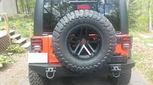 Jeep Jk Rugged Ridge Floor Liners by Rugged Ridge Xhd Rear Bumper Jeep Wrangler Mods