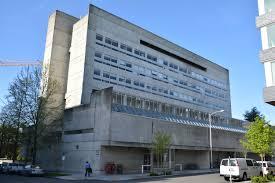 100 Uw Odegaard Hours Condon Hall University Of Washington Wikipedia