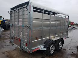 Hudson 12 X 6 Cattle Trailer (New) - Martin Supplies Used Commercials Sell Used Trucks Vans For Sale Commercial Daf Cf Livestock Truck The Farming Forum Custom Truckbeds Specialized Businses And Transportation Alinum Box Ludens Inc 3 Deck Containers Plowman Brothers Transport Trailer Zsan Tarm Makinalar Pickup Sideboardsstake Sides Ford Super Duty 4 Steps With Skirted Flat Bed W Toolboxes Load Trail Trailers For Farmstock October 2010 Home Growed Dray V 10 Fs17 Mods