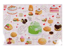 27 teiliges kreativ set knete 8059 happy birthday kinder kuchen knetwerkzeug alsino